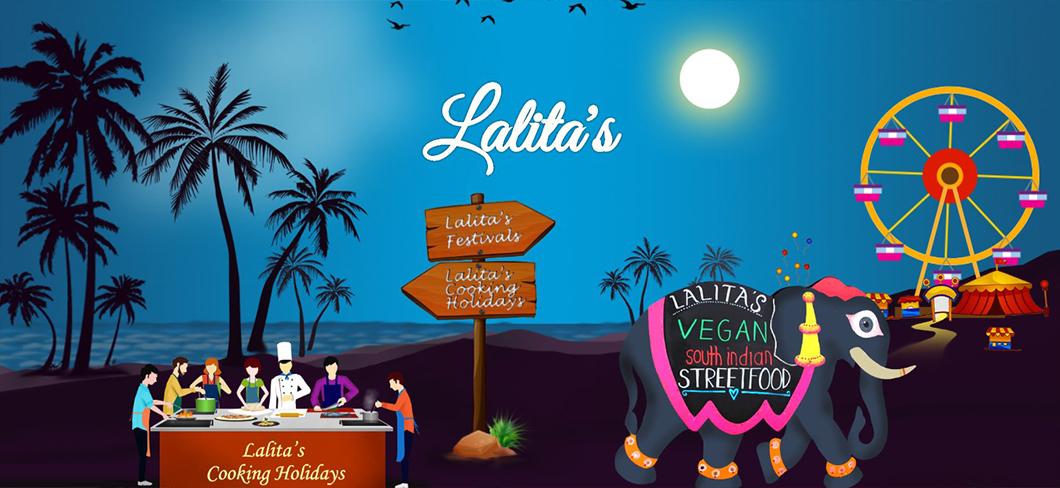 Lalita's Kitchen